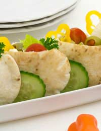 Pitta Pockets Pitta Bread Pitta Wraps